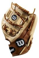 Wilson A2K 1786 Pro Stock Baseball Glove Mitt Infield 11.5 (Right Hand Throw)