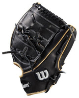 """Wilson A2K B2 Pro Stock Baseball Glove Mitt Pitcher 12"""" (LEFT HAND THROW)"""