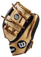 Wilson A2K 1787 Superskin Baseball Glove Mitt Infield 11.75 (Right Hand Throw)