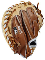 "Wilson A2K MI Pro Stock Baseball Catchers Mitt Glove 33.5"" (Right Hand Throw)"