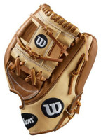Wilson A2K 1787 Pro Stock Baseball Glove Mitt Infield 11.75 (Right Hand Throw)