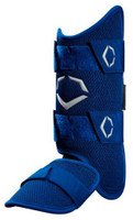 Evoshield Adult PRO-SRZ Batter's Leg Guard Baseball Protection WTV1200