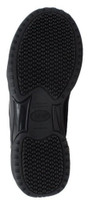 AdTec Men's Composite Toe Uniform Athletic Velcro Hospital Utility Black 9644