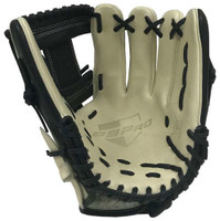 "Players Brand Pro 12"" Glove Mitt Fastpitch Softball I-Web Utility Phantom RHT"