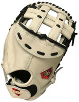 "Players Brand Pro 34"" Catchers Glove Mitt Fastpitch Softball Phantom RHT"
