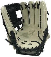 "Players Brand Pro 11.75"" Glove Mitt Fastpitch Softball I-Web Utility Phantom RHT"