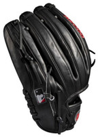 "Wilson Baseball 12.5"" Glove Mitt First Base A2000 B125 2019 Double Bar Web LHT"