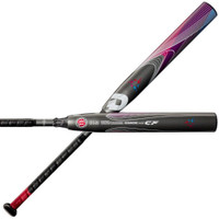 "Demarini 2020 Women's CF ZEN Fastpitch (-11) Softball Bat 2 1/4"" Lite WTDXCFS-20"