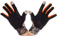 Dickies Performance System Active Touch Screen Gloves Texting Grippers Pocket