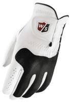 Wilson Staff Conform MLH Performance Golf Glove Right Hand Hit, Wear Left Hand