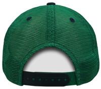 Zephyr University of Notre Dame Irish Lager Hat Baseball Cap South Bend Mesh