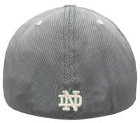 Zephyr University of Notre Dame Leprechaun Yeti Hat Baseball Cap College NCAA