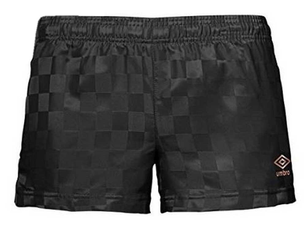 "Umbro Women/'s Classic Checkerboard Shorts Athletic 5/"" Inseam 6 Colors UUL1UABL"