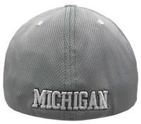 "Zephyr University of Michigan ""M"" Yeti Hat Baseball Cap College NCAA Collegiate"