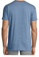 Hanes Men's 1901 Heritage Dyed Crewneck T-shirt Tee Undershirt 4-Pack 191CA4