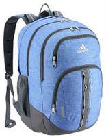 Adidas Prime V XL Laptop Backpack 5 Exterior Pockets College Color Options 5148
