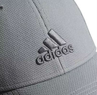 Adidas Men's Rucker Stretch Fit Hat Athletic Baseball Cap Tone on Tone 5148403