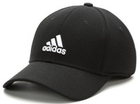 Adidas Men's Rucker Stretch Fit Hat Athletic Baseball Cap Tone on Tone 5141901