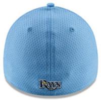 New Era Men's Tampa Bay Rays Cap Hat Batting Practice MLB Baseball 39Thirty 3930