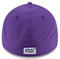 New Era Men's Minnesota Vikings Cap Hat Sideline Home NFL Football 100 Season