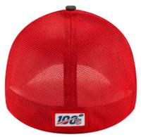 New Era Men's Tampa Bay Buccaneers Cap Hat Sideline Home NFL Football Mesh 3930