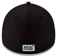 New Era Men's Jacksonville Jaguars Cap Hat Sideline Home NFL ONF19SL 100 Season