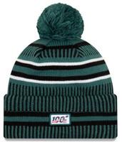 New Era 2019 NFL Philadelphia Eagles Cuff Knit Hat Home OTC Beanie Stocking Cap