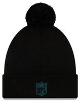 New Era 2019 NFL Philadelphia Eagles Cuff Knit Hat REV Road Beanie Stocking Cap