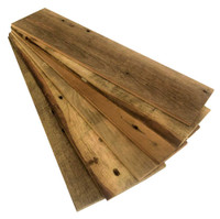 Old Globe Wood Reclaimed Barnwood Rustic Pine Farmhouse Shiplap 10pk 2 Ft Boards