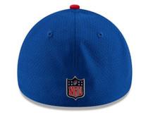 New Era New York Giants Baseball Cap Hat NFL 2017 Sideline 39Thirty 11462118