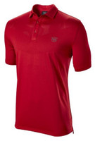 Wilson Staff Men's Jacquard Polo Shirt Golf Top 2019 Pro Shop 4 Colors WGA700510