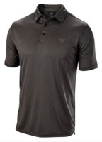 Wilson Staff Men's Stripe Polo Shirt Golf Top 2019 Pro Shop 4 Colors WGA700504