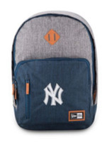 New Era New York Yankees Cram Action Backpack MLB Baseball Team Laptop Slot