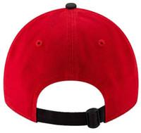 New Era 2019 MLB Minnesota Twins July 4th Flag Logo Baseball Cap Hat 9Twenty