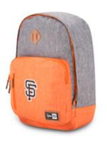 New Era San Francisco Giants Cram Action Backpack MLB Baseball Team Laptop Slot