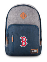 New Era Boston Redsox Cram Action Backpack MLB Baseball Team Laptop Slot Red Sox