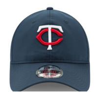 New Era Minnesota Twins Baseball Cap Hat MLB PERF PIVOT 2 80470424