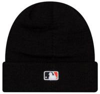 New Era MLB San Francisco Giants Sport Stocking Knit Hat Beanie Cuff Skull Cap