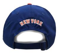 New Era MLB New York Mets Batting Practice Baseball Hat 9Twenty Cap
