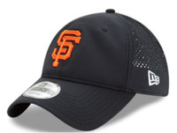 New Era San Francisco Giants Baseball Cap Hat MLB PERF PIVOT 2 80470436