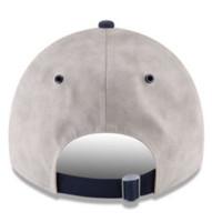 New Era NFL Seattle SeaHawks Baseball Hat Cap Spotlight 920 9Twenty Faux Suede