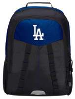 Northwest MLB Los Angeles Dodgers Scorcher Backpack MLB Padded Laptop Pocket