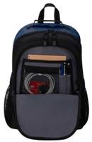 Northwest NFL New England Patriots Scorcher Backpack NFL Padded Laptop Pocket