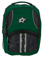 Northwest NHL Dallas Stars Captain Backpack NHL Fan Padded Back Mesh Sides TX