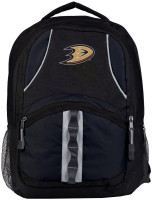 Northwest NHL Oregon Ducks Captain Backpack NHL Fan Padded Back Mesh Sides MA