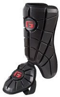 G-Form Adult Batter's Leg Guard Baseball Protection SmartFlex Pads Color/Sizes