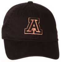 Zephyr Women's University of Arizona Rosie College Baseball Cap Hat AZ Tucson