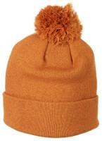 Zephyr University of Wisconsin Madison Badger Ranger Knit Cap Hat College Beanie