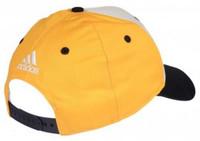 Adidas NHL Hockey Pittsburgh Penguins Baseball Cap Hat Adjustable Pennsylvania