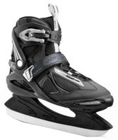 Roces Men's ICY 3 Sport and Leisure Ice Skates Hockey Lace-Up Superior Italian